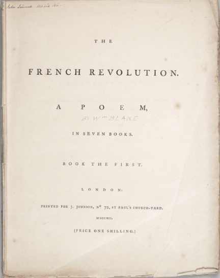 french revolution poems Moi et ma bouche grande the guillotine had earned its keep splitting necks both shallow and deep the countless heads of headless counts in fly-crusted piles would soon surmount so many wrongs to be undone though when did revenge become such fun.