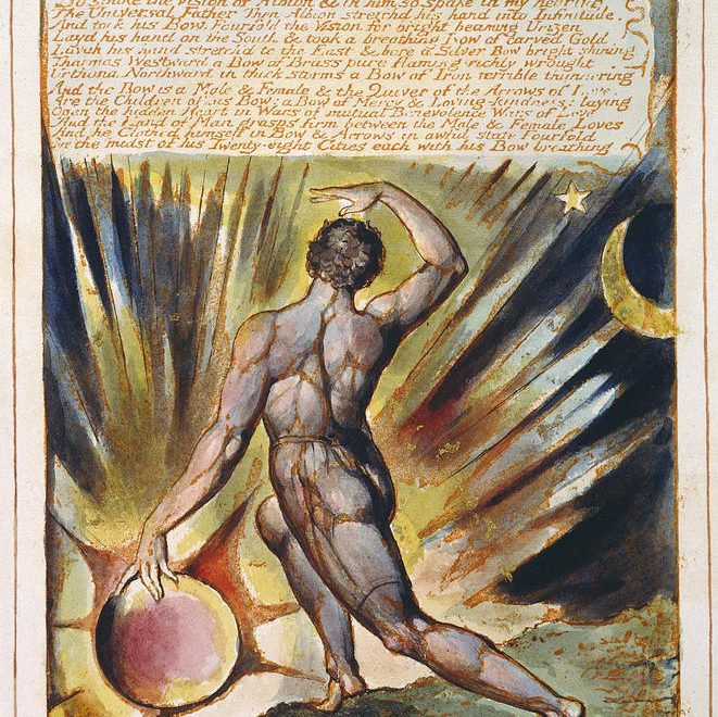"""Lunging"" and Other Bodily Contortions: The Textual Tracking of Visual Motifs, Part III"