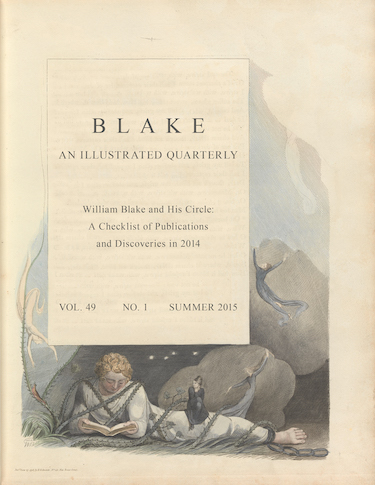 Issue cover for vol. 49, no. 1